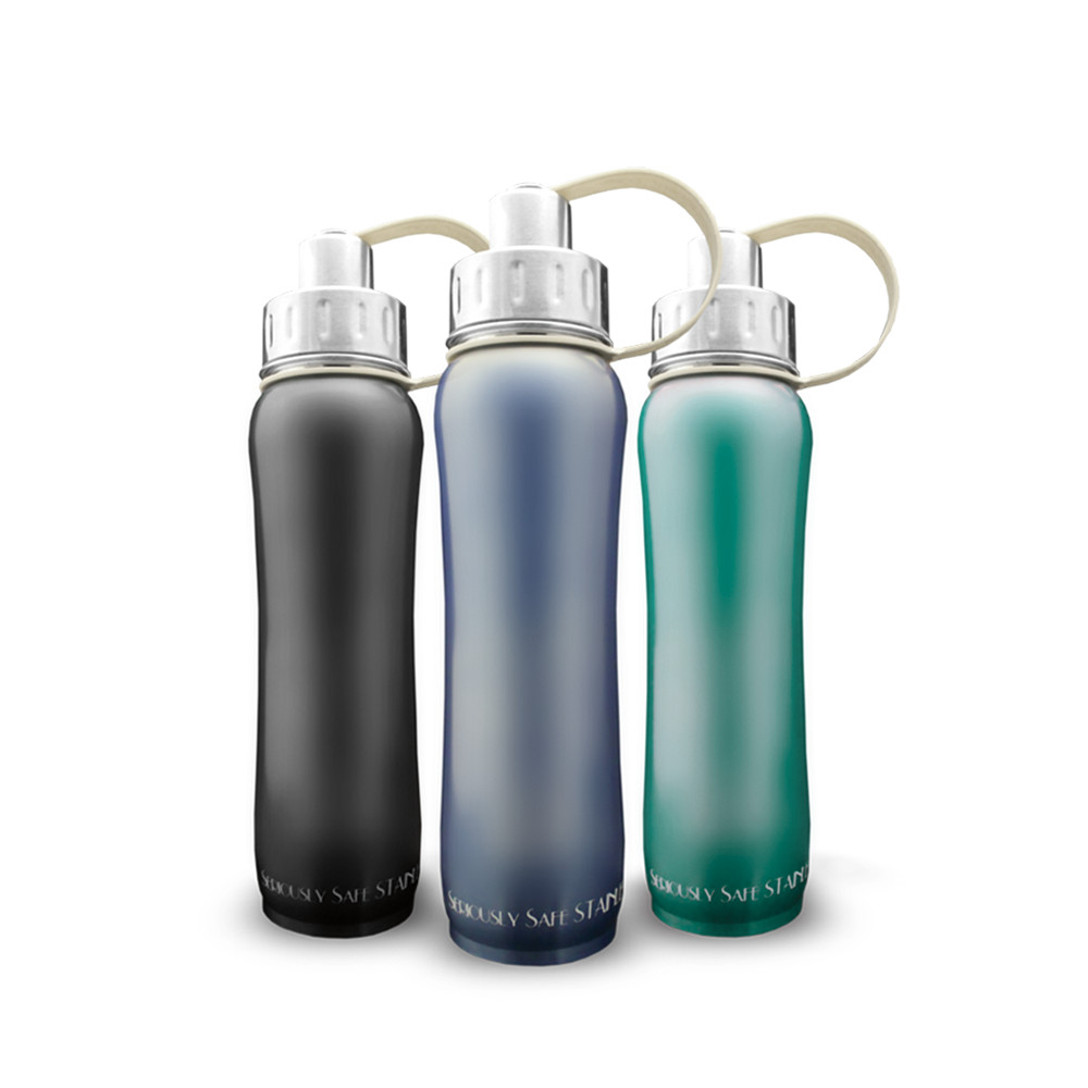 530ml Hot/Cold Insulated Bottles